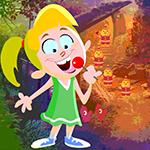play Lollipop Girl Rescue
