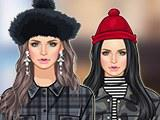 Plaid Items game