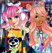 play Harajuku Princess