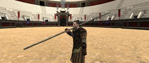 play Gladiator Simulator