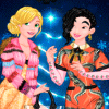 play Enjoy Playing Princesses Festive Winter Looks!