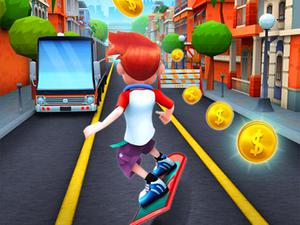 play Eg Subway Surfers