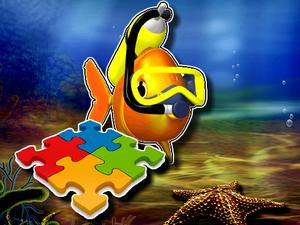 play Exotic Sea Animals