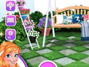 play Princesses Home Decor Experts