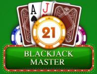 Blackjack Master game