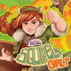 play How Well Do You Know Squirrel Girl?