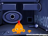 play Monkey Go Happy Stage 259