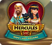 12 Labours Of Hercules Viii: How I Met Megara game