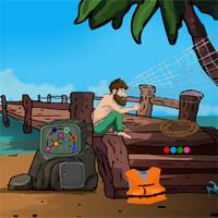 play Castaway Escape