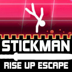 play Stickman Rise Up Escape