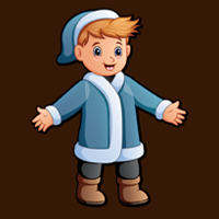 play Lazy Little Boy Escape Game
