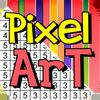 play Pixel Art Coloring By Numbers