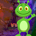 play Cunning Monster Escape