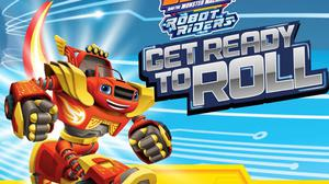 Blaze And The Monster Machines: Robot Riders: Learn To Code game