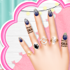 Princesses Manicure Experts game