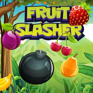 Fruit Slasher game