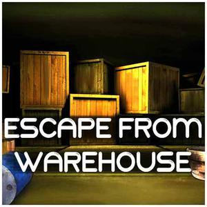 Escape From Warehouse game