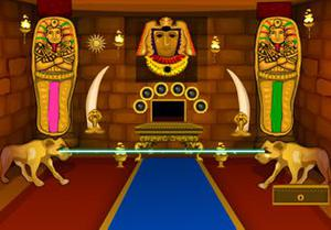 Escape From Egypt Kingdom game