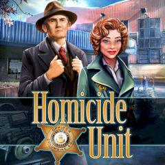 play Homicide Unit