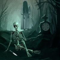 Death-Forest-Escape game