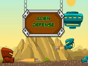play Eg Alien Defense