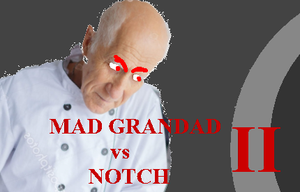 Mad Grandad Vs Notch Ii game
