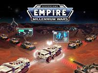 Empire - World War 3 game