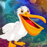 Stork Escape game