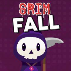 play Grim Fall