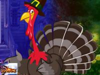 play Trapped Turkey Rescue