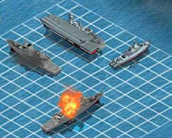 Battleship War Multiplayer game