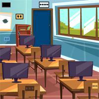 play Smart Classroom Escape