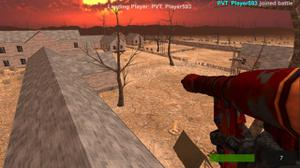 play Wasteland Shooters