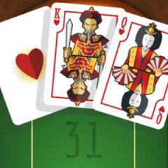 play 31 Card
