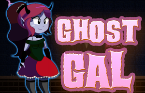 Ghost Gal Demo game