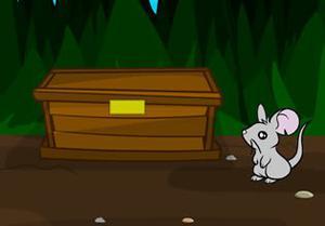 play Marly Mouse Escape Garden