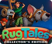 play Rugtales Collector'S Edition