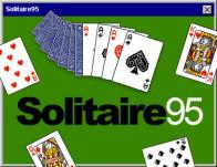 Solitaire 95 game