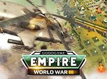 Empire World War 3 game