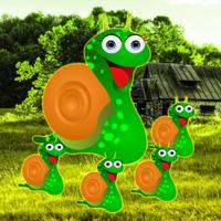 play G2R A Snail Family Salvage