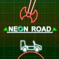 play Neon Road