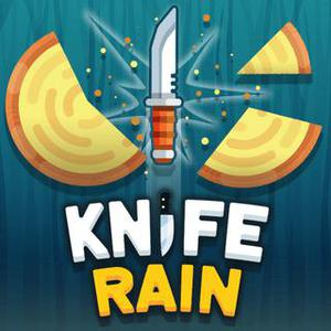 play Knife Rain
