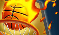 play 3D Basketball Shots