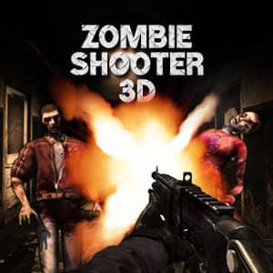 play Zombie Shooter 3D