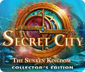 play Secret City: The Sunken Kingdom Collector'S Edition