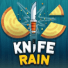 Knife Rain game
