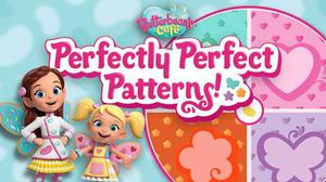Butterbean'S Café: Perfectly Perfect Patterns game
