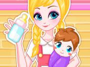play Newborn Baby Nurse