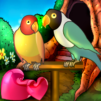 play G4E Love Birds Escape 2019