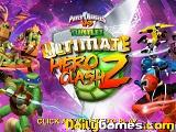 play Ultimate Hero Clash 2